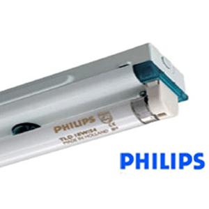 Máng đèn huỳnh quang philips T8 TMS012 1x36W