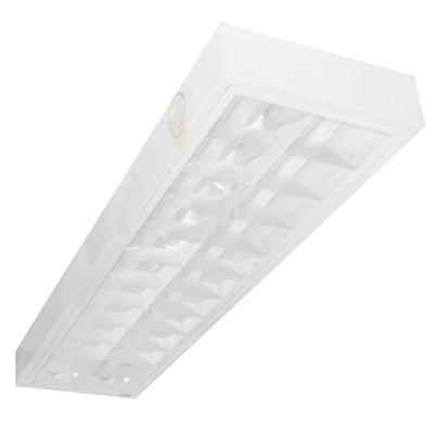 Máng đèn Lắp nổi 2x36/18L PSFD236 Paragon