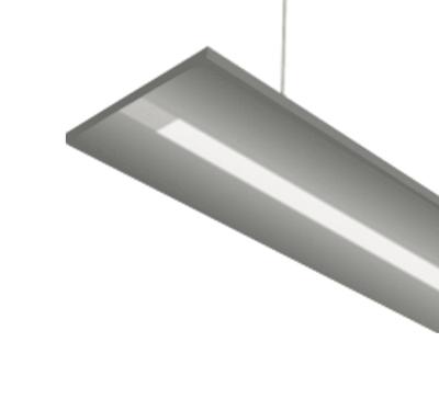 Bộ đèn Led treo trần 75W PALJ320L/30/40 Paragon