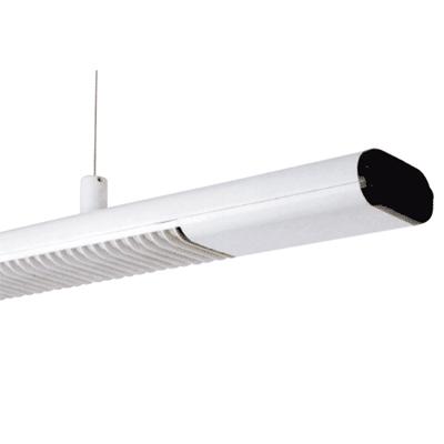 Bộ đèn Led treo trần 2x36W PCFE236 Paragon