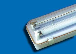 Bộ máng đèn chống thấm 2x18W/18L PIFI236 Paragon