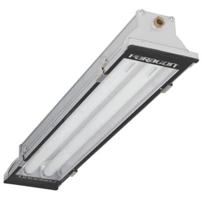 Bộ máng đèn chống thấm 2x10W/ 10L PIFK218 Paragon