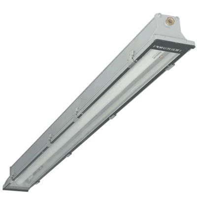 Bộ máng đèn chống thấm 1x18W/ 18L PIFK136 Paragon