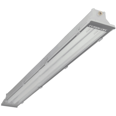 Bộ máng đèn chống thấm 2x18W/18L PIFK236 Paragon