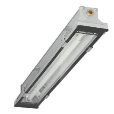 Bộ máng đèn chống thấm 1x14W PIFR114 Paragon