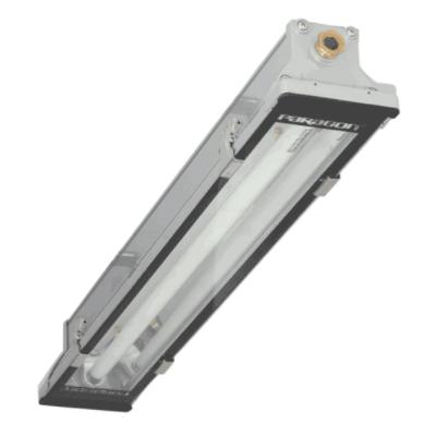 Bộ máng đèn chống thấm 2x14W PIFR214 Paragon