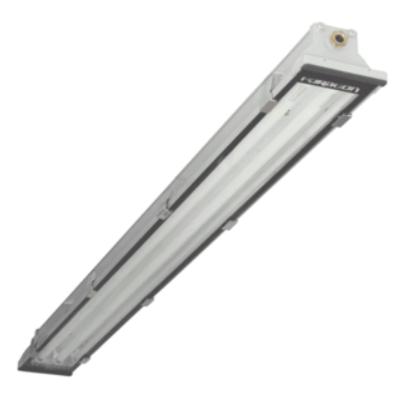 Bộ máng đèn chống thấm 2x28W PIFR228 Paragon