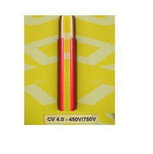 Dây cáp điện Cadivi CV4 450/750V Cu/PVC