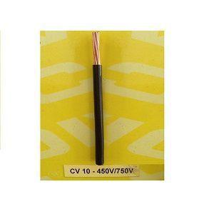 Dây cáp điện Cadivi CV10 450/750V Cu/PVC