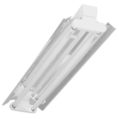 Máng đèn vòm phản quang 2x14W PIFN214 Paragon