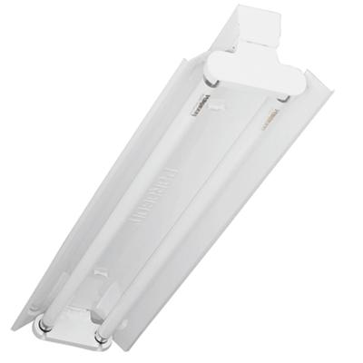 Máng đèn vòm phản quang 2x14W PIFO214 Paragon