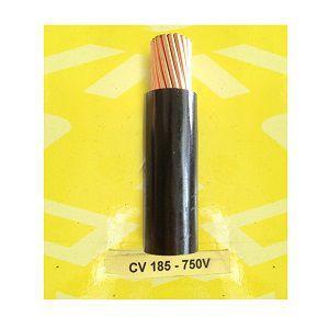 Dây cáp điện Cadivi CV-185 750V