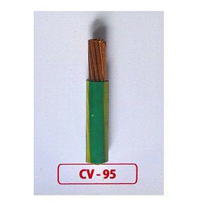 Dây tiếp địa CV 95-750V Cadivi