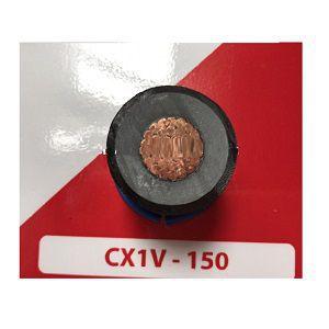 Cáp trung thế treo CX1V-150 Cadivi
