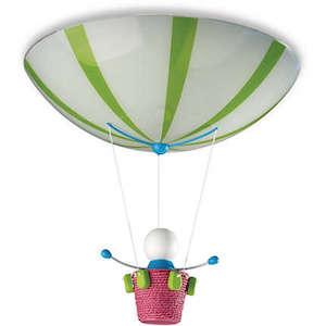 Đèn gắn trần trẻ em QCG315 Philips