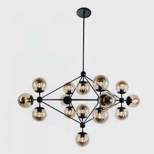 Đèn thả trần TE-004/15 HPLIGHT