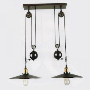 Đèn thả trần TE-009/2 HPLIGHT