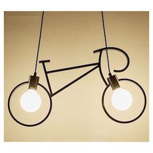 Đèn thả xe đạp TE-149 HPLIGHT