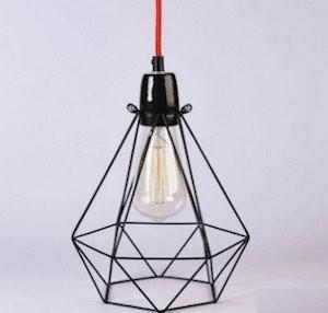 Đèn thả kim cương TE-127 HPLIGHT