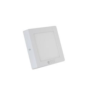 Đèn Led ốp trần D LN08L 17x17 12W (S) Rạng đông