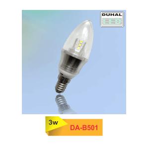 Bóng đèn Led Duhal DA-B501 3W