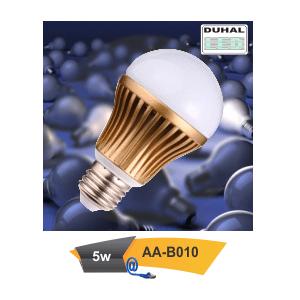 Bóng đèn Led Duhal AA-B010 5W