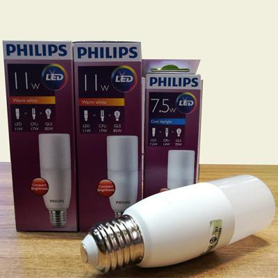 Bóng đèn LEDStick 7.5W E27 1PF/12 Philips