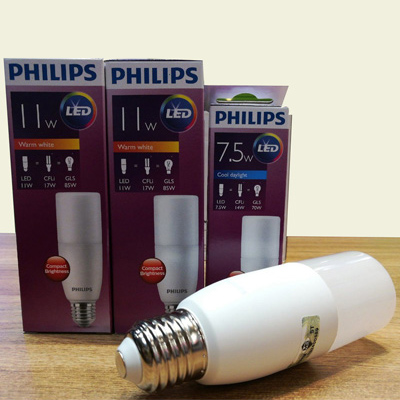 Bóng đèn LEDStick 11W E27 1PF/12 Philips