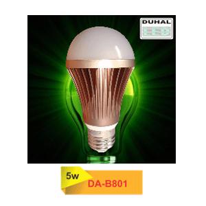 Bóng đèn Led Duhal DA-B801