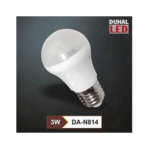 Bóng đèn Led Duhal DA-N814