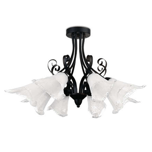 Đèn hoa cổ điển 37552 Philips