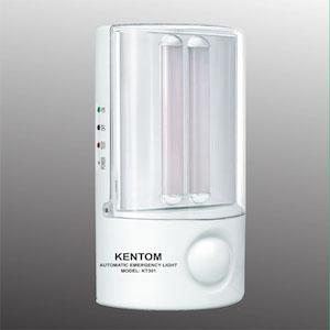 Đèn sạc khẩn cấp KT-301 Kentom