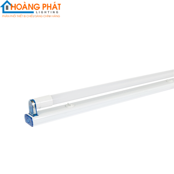 Bộ đèn led tuýp BD T8L N02 M21.1/18Wx1 Rạng Đông