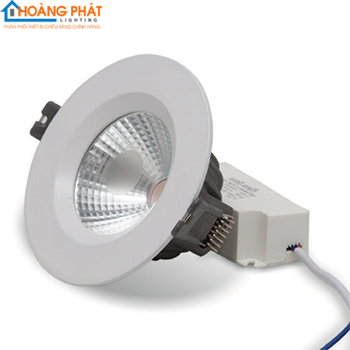 Đèn led downlight D AT14L 76/7W Rạng Đông