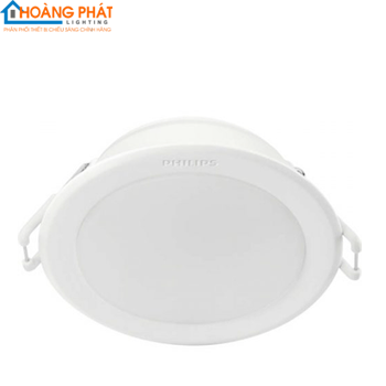 Đèn led downlight 6W 59444 MESON 080 Philips