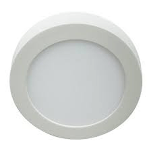 Đèn LED HPlight gắn nổi 6W HP6L