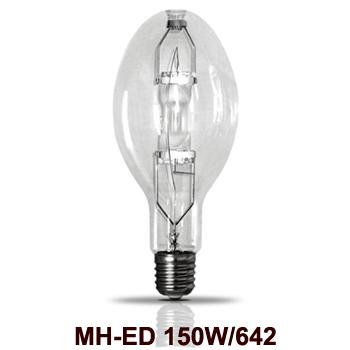 Bóng đèn cao áp 150W Rạng Đông MH-ED 150W/642 Metal