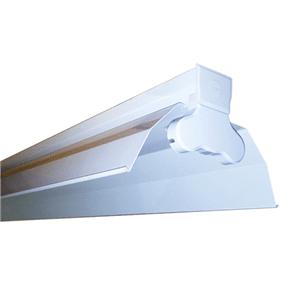 Máng đèn huỳnh quang Rạng Đông FS40/36 x 2 CM3 - Máng công nghiệp 2 bóng