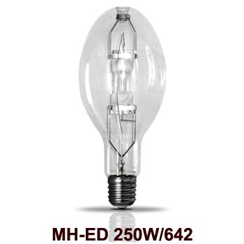 Bóng đèn cao áp 250W Rạng Đông MH-ED 250W/642 Metal Halide