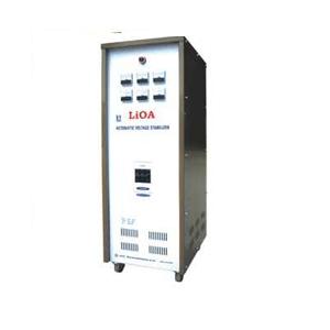 Ổn áp Lioa SH3-10K 10kVA 260V-340V