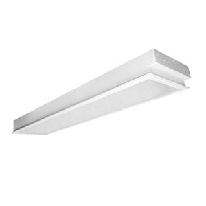 Máng đèn huỳnh quang Rạng Đông FS40/36 x 2 M6 MC - Máng 2 bóng 1m2