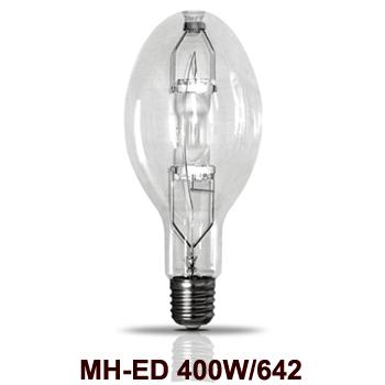 Bóng đèn cao áp 400W Rạng Đông MH-ED 400W/642