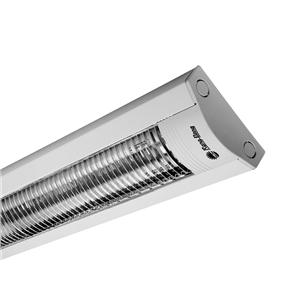 Máng đèn huỳnh quang Rạng Đông FS40/36x2 M2 PQ - Máng phân quang