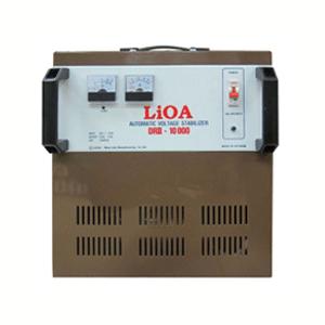 Ổn áp Lioa DRII-10000 10KVA 50V-250V 1 pha