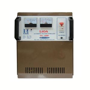 Ổn áp Lioa DRI-10000 10KVA 90V-250V 1 pha
