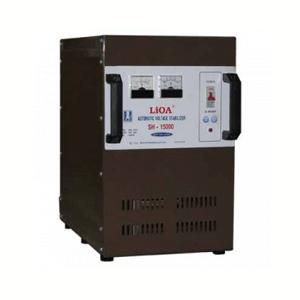 Ổn áp Lioa SH-15000 15KVA 150V-250V 1 pha
