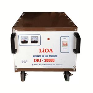 Ổn áp Lioa DRI-30000 30KVA 90 – 250V 1 pha