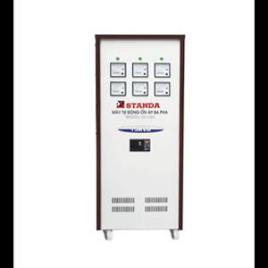 Ổn áp Lioa SH3-15KVA 260V-430V 3 pha