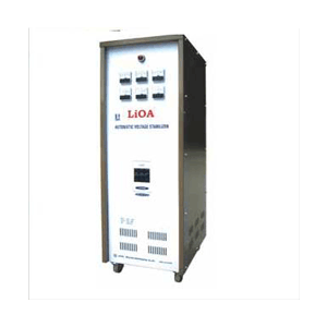 Ổn áp Lioa SH3-75KVA 260V-430V 3 pha