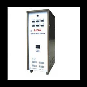 Ổn áp Lioa DR3-75KVA 160V-430V 3 pha